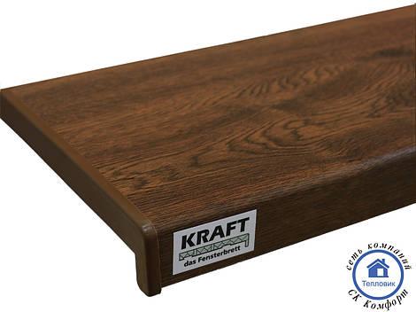 Подоконник Kraft орех