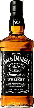 Виски Jack Daniels 40% 0.7л, фото 2
