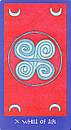 The Minoan Tarot/ Минойское Таро, фото 4