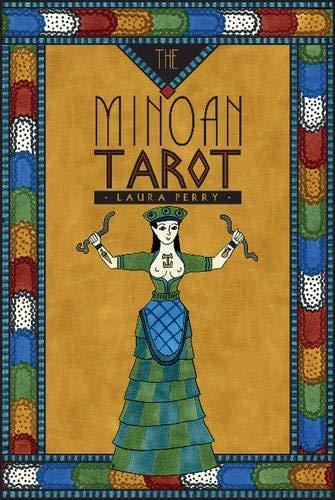 The Minoan Tarot/ Минойское Таро