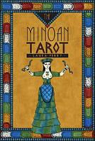 The Minoan Tarot, фото 1