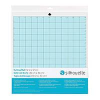 Коврик для Silhouette Cutting Mat 12 x 12 оригинал CUT-MAT-12-3T