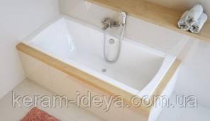 Ванна акриловая Excellent Aquaria Lux 180х80см WAEX.AQU18WH, фото 2