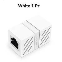 Ugreen соединитель EthernetкабеляCat 5e 8P8CRJ45