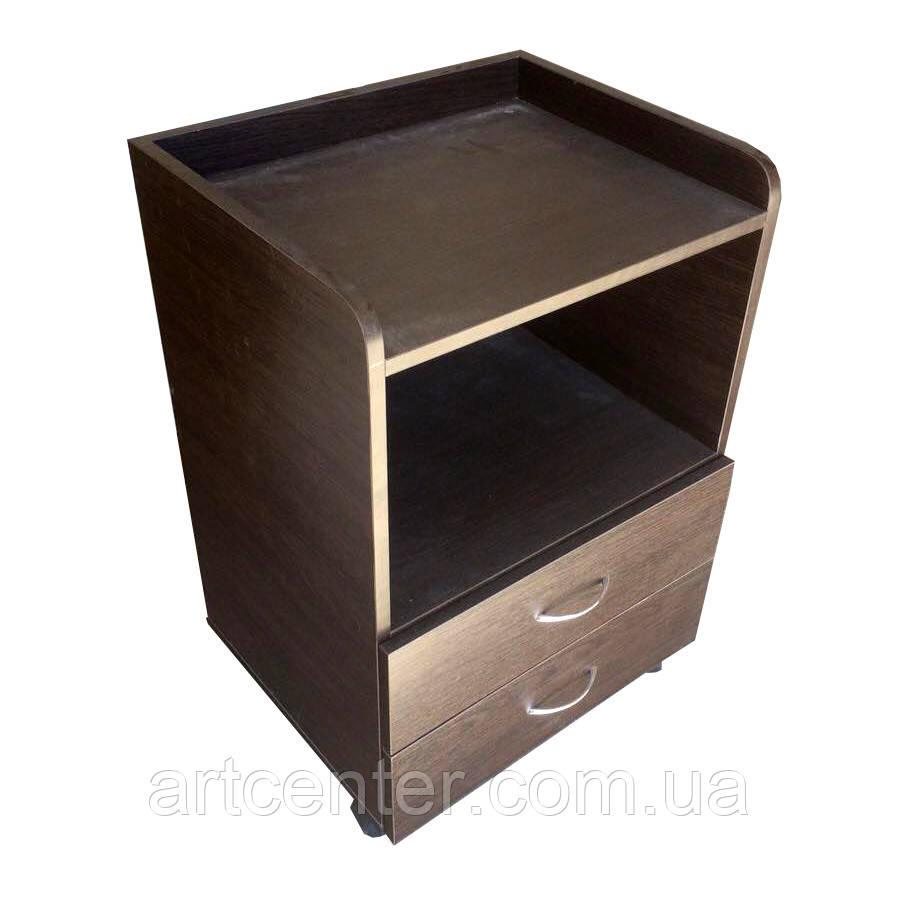 ТУМБА  косметологическая с выдвижным ящиком