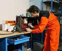Ремонт и диагностика зарядных устройств