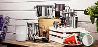 Набор бариста (инструмент для кофейни) (Италия), фото 1