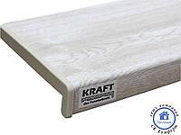 Подоконник Kraft полярный дуб