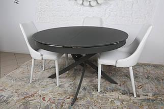 Стол обеденный раздвижной Cambridge ТМ Nicolas, фото 3