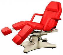 Крісла для педикюру