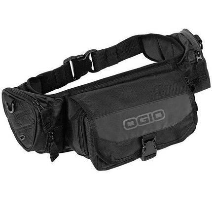 Вместительная сумка на пояс Ogio MX 450 Tool Pack stealth, фото 2