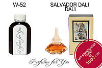 Женские наливные духи Salvador Dali Salvador Dali 125 мл