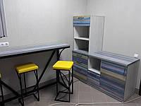 Мебель в офисную кухню