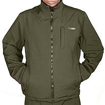 Куртка KLOST Soft Shell Тур 5010 L Khaki
