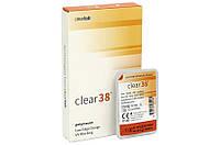 Контактные линзы Clear 38