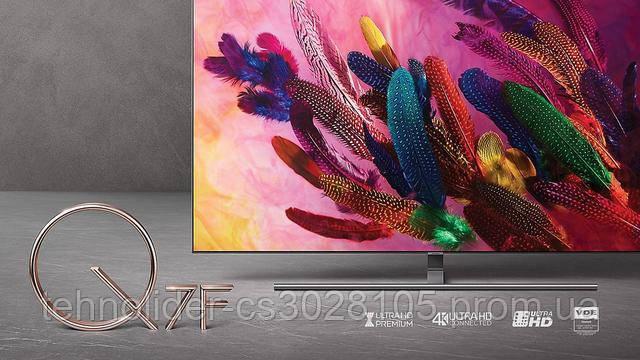 серия Q7F Samsung фото