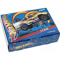 Гуашь 12 ЦВ. Hot Wheels HW14-063K Kite Германия