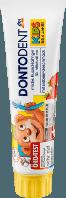 Паста зубная DM DontoDent Kids для детей до 6 лет 100мл.