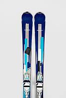 Горные лыжи Rossignol Unique 6 Blue 163