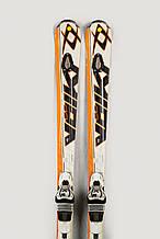 Горные лыжи  Volkl RC Racetiger Uvo 165