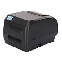 Xprinter XP-H500B термотрансферный принтер для печати этикеток, ценников, бирок 10.04779