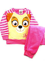 Пижамка розовая Disney, р.98