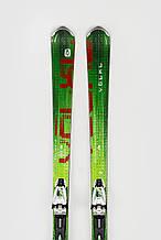 Горные лыжи Volkl Code Green 183