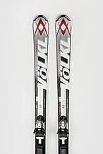 Горные лыжи Volkl RTM 7.4 Grey 177