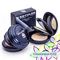 Компактная пудра Kryolan Professional Make up Natural Smooth Powder, фото 1