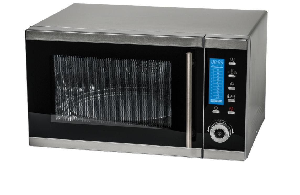 Микроволновая печь 25 л. 4в1 - Medion MD 15501