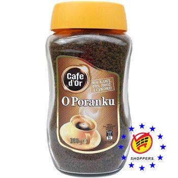 Кофе Cafe Dor OPoranku 300г