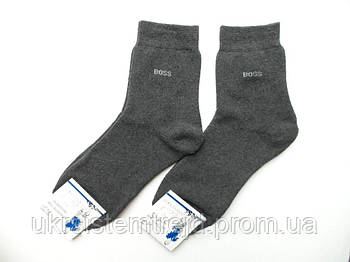 Носки махровые мужские Добра Пара