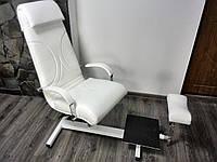 Педикюрное кресло Aramis Zestaw