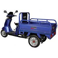 Мотоцикл грузовой Spark SP110 TR-4