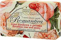 """Мило Романтика """"Троянди і півонії"""" 250 гр"""