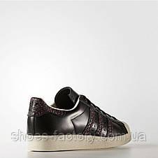 Кроссовки мужские Adidas Originals Superstar 80s, S75846 (Оригинал), фото 3