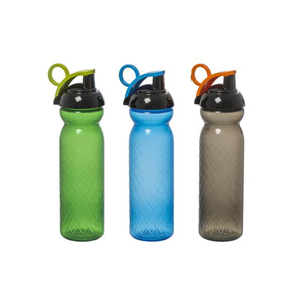 Бутылка д/воды пл. HEREVIN SIMPLE 0.68л д/спорта (161517-000)