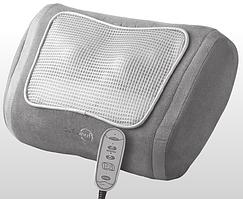 Массажная подушка шиацу для спины и шеи CURAmed GT-SMC-01