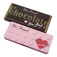 Палетка тіней для повік Too Faced Chocolate Bon Bons, фото 1