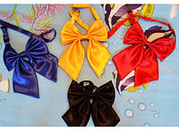 Детский галстук-бант (бабочка) 227-18915316