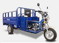 Мотоцикл грузовойДТЗ МТ200-1