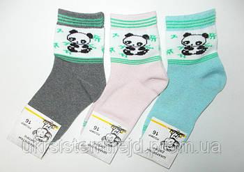 Носки детские Добра пара панда