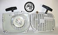 Стартер Stihl MS 660, MS 640, 064, 066 (11220801816, 11220802102) крышка металл для бензопил Штиль), Falcon