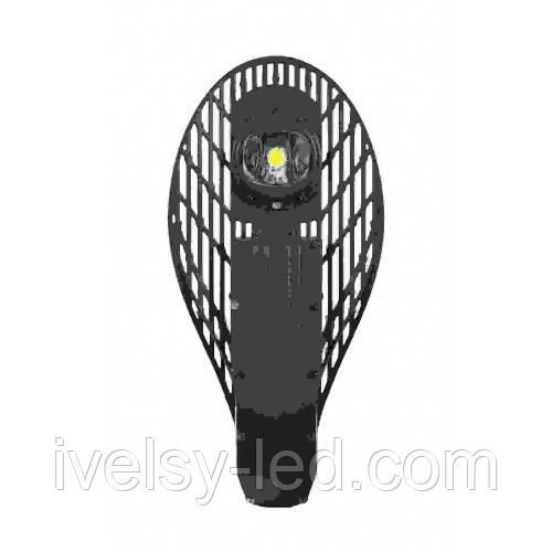 Светодиодный светильник уличный KS-40