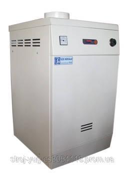 Газовый дымоходный одноконтурный напольный котел ТермоБар КС-Г-50 ДS