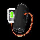 Портативная колонка JBL Charge 3 (павербанк 6000мАч), фото 4