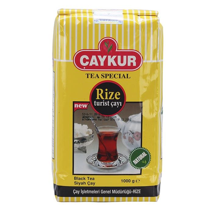 """Чай чёрный Caykur """"Rize"""" Black Tea 1000г (мелколистовой)"""