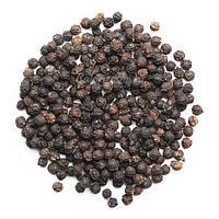 Перец черный горошек высший сорт двойной очистки 1 кг