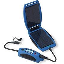 Внешний аккумулятор POWERTRAVELEER POWERMONKEY-EXPLORER V2 BLUE (PMEV2004), фото 2