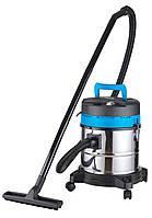 Пылесос для влажной и сухой уборки BauMaster VC-7220